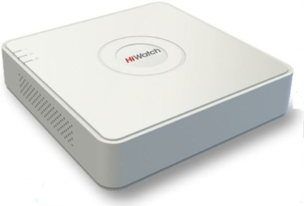 Hikvision HiWatch DS-H108G