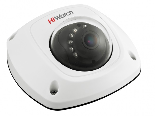 Hikvision HiWatch DS-T251