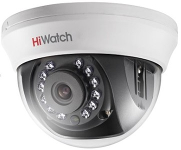 Hikvision HiWatch DS-T201