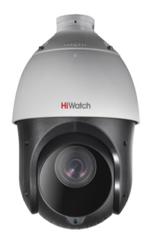 Hikvision HiWatch DS-I215