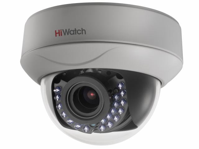 Hikvision HiWatch DS-T207